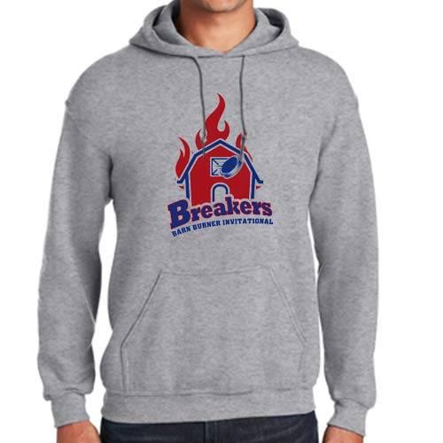 Breakers Barn Burner - Hoodie - Designers Lounge